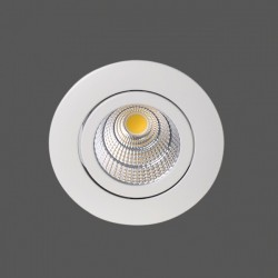 METALARC CIRCLE FIX NTL 78LED 8W