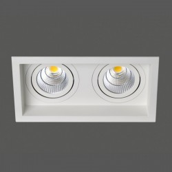 METALARC MARK FIX LED  NTLI SQ  2+8W