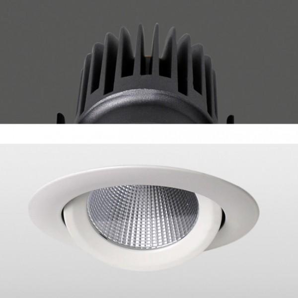 METALARC CICLE FIX NTL 91 LED 15W