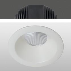 METALARC CIRCLE FIX FIJO NTLF LED 110 15W