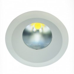 METALARC CIRCLE FIX FIJO NTLF LED 140 21W