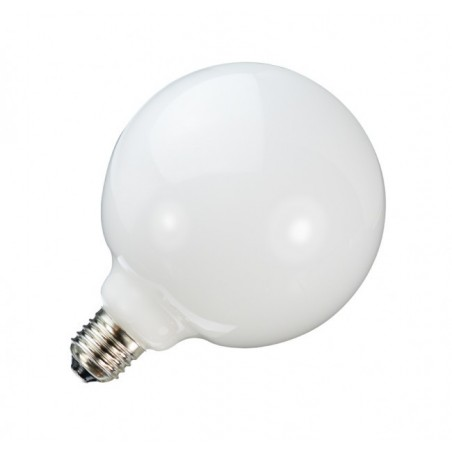 METALARC GLOBO LED FULLCRISTAL G95 8W E27 3000K