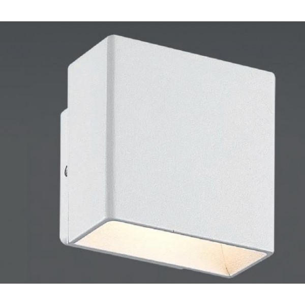 METALARC PACKETT NTL LED 5W BLANCO 3000K IP54