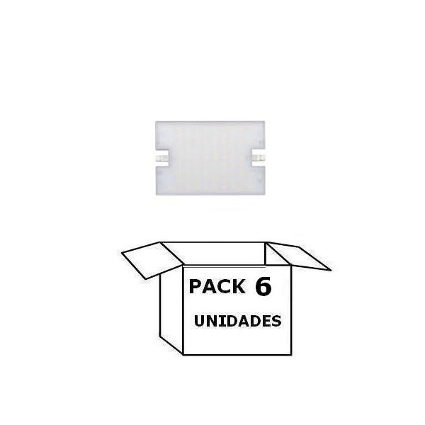 LED  LINEAL 20W/4000K/R7s BENEITO FAURE PACK 6 UNIDADES
