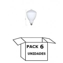 BENEITO FAURE CUP LED 45W E40 PACK6 UNIDADES