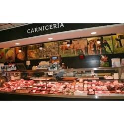 LIVAL GA -016 CAFETERÍA 33W CRI MEAT
