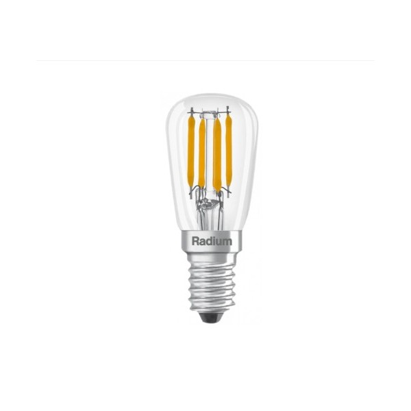 PEBETERO LED 2,3W 2700K/E14  RADIUM
