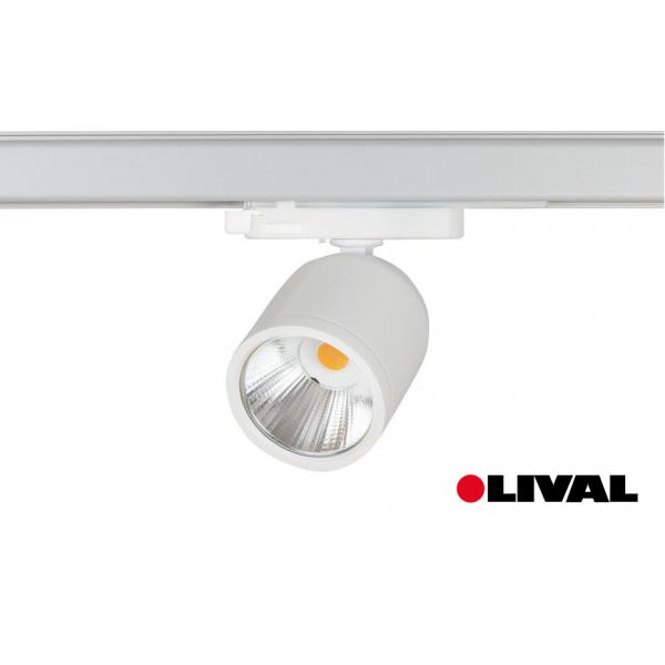 LIVAL GA-2020 CASA FOCO...