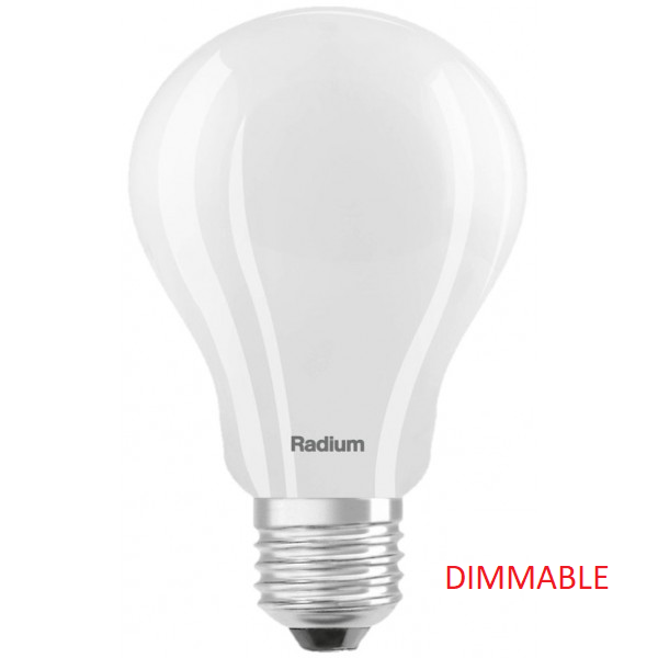 BOMBILLA LED DIMMABLE 12W...