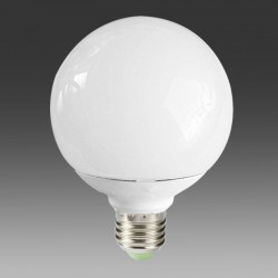 METALARC GLOBO LED 10W/3000k/G95