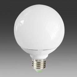METALARC GLOBO LED 15W/3000k/G120