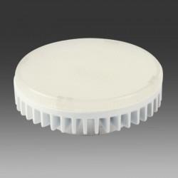 MICRO FLAT LED 6W/3000K/GX53-1