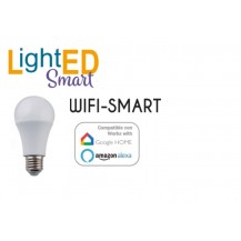 BOMBILLAS   WIFI  STANDARD LED